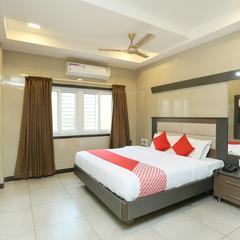 OYO 18808 Hotel Rsn International in Rameshwaram