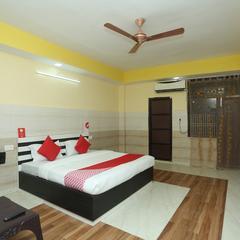 OYO 18817 Hotel Skyzone Madhuvan in Vrindavan