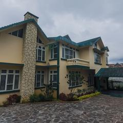 Oyo 18898 Lrh Chalet in Shillong