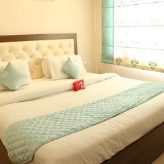 OYO 1896 Hotel Rk Grande in Ludhiana