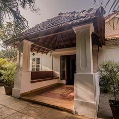Designer Studio Home In Anjuna, Goa in Marna