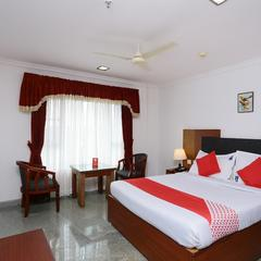 OYO 19340 Highway Palace Inn in Thrissur