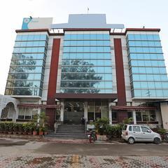 OYO 19343 Hotel Parth Inn in Ghaziabad