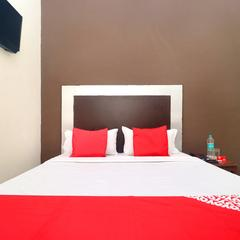 OYO 19355 Blessing Guest House in Jalandhar