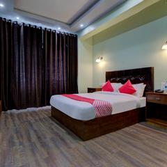 OYO 19563 Infinity Inn in Shillong