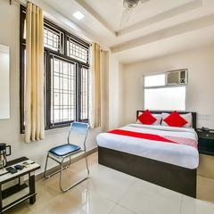 OYO 19660 Hotel Tirupati Residency in Kota
