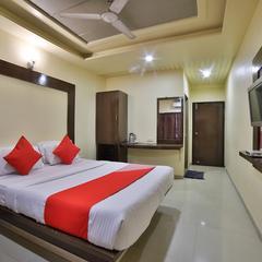 OYO 1967 Hotel Kalash Residency in Ahmedabad