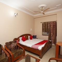 OYO 19724 Hotel Kwality in Ambala