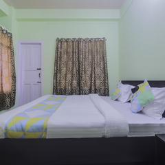 OYO 19849 Home Cozy 2 Bhk Nongrim in Shillong
