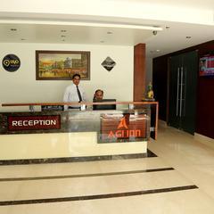 OYO 2014 Hotel Agi Inn in Jalandhar