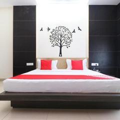 OYO 2035 Hotel Jalsa By La Fusion in Chandigarh