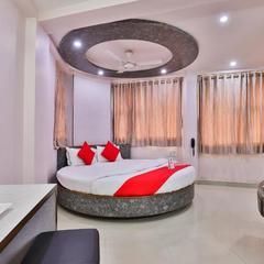 OYO 2116 Skylon Hotel in Gandhinagar