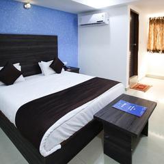 OYO 2168 Hotel Mountain Residency in Ahmedabad