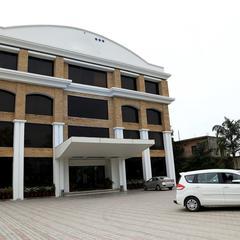 OYO 2192 Hotel Gianz in Baddi