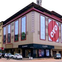 OYO 2195 Hotel Maharaja in Marmagao