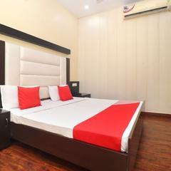 OYO 22012 Hotel B1 in Jalandhar
