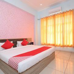 OYO 22014 Prem Resort in Vrindavan