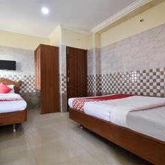 OYO 22248 Jancy Residency Saver in Tiruchirapalli