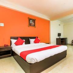 OYO 22263 Sri Sai Guest House in Calangute