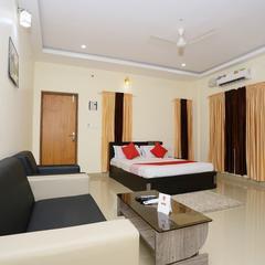 OYO 22281 Reem Residency in Calicut