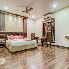 OYO 22346 King's Resort in Dhanbad