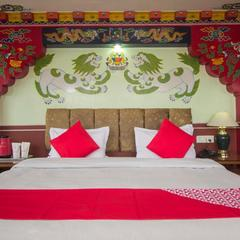 Hotel Seven Seventeen in Darjeeling
