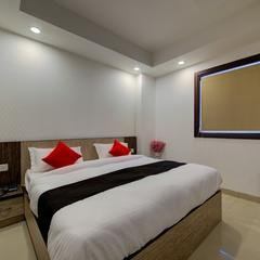 OYO 22527 Supreme Residency in Delhi