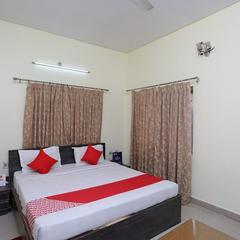 OYO 22625 Hotel Kuber Deluxe in Dhanbad