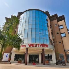 Capital O 22649 Hotel Westview in Vapi