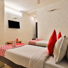 OYO 2265 Hotel Jasmine Saver in Ahmedabad