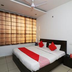 OYO 22677 Hotel Mehfil in Rajpura
