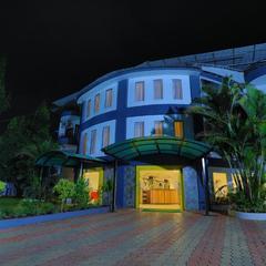 Strand Resort in Lonavala