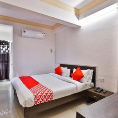 OYO 22751 Hotel Vishwas in Gandhidham
