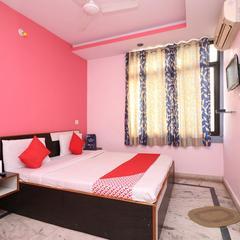 OYO 22755 Shah Palace in Chittorgarh