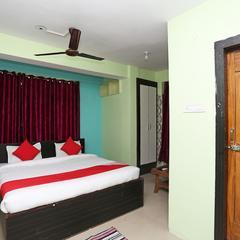 OYO 22777 Sagar Palace in Ranchi