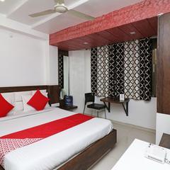 OYO 22850 Hotel Jalaj Retreat Deluxe in Bhilwara