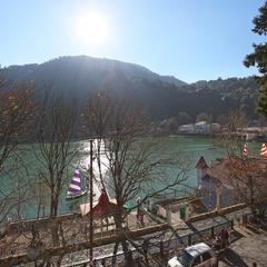 OYO 2301 Hotel Ahuja in Nainital