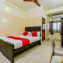 OYO 23115 Hotel Saravana in Calicut