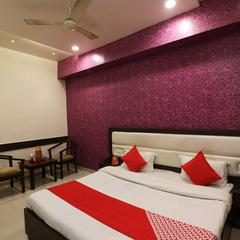 OYO 23168 Hotel G C Regency in Ambala