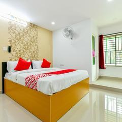 OYO 23211 Green Line Residency in Kochi