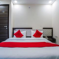 OYO 23299 Hotel Royal Orbit in Delhi