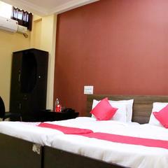 OYO 23423 Hotel Malabar Palace in Kannur