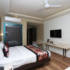 OYO 2353 Hotel Deep in Kanpur