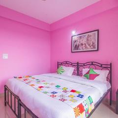 OYO 23555 Home Elegant 3bhk Zuari Nagar in Marmagao