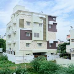 OYO 23592 Annai Luxury Service Apartment in Tiruchirapalli