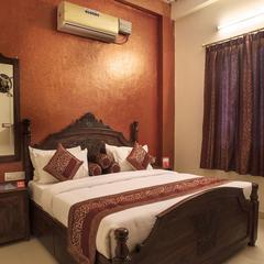 OYO 2393 Vanraj Palace in Ranthambore