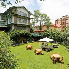 Capital O 2402 Hotel Highwinds in Shillong