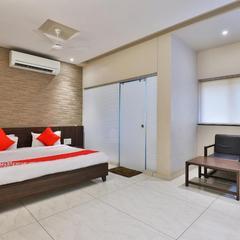 OYO 24028 Hotel Om Palace & Party Plot in Bhavnagar