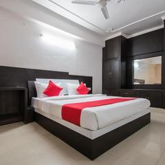 OYO Flagship 24088 Hotel City Centre in Patna