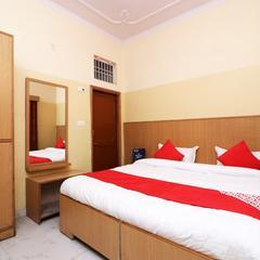 OYO 24103 Akbar Guest House in Aligarh